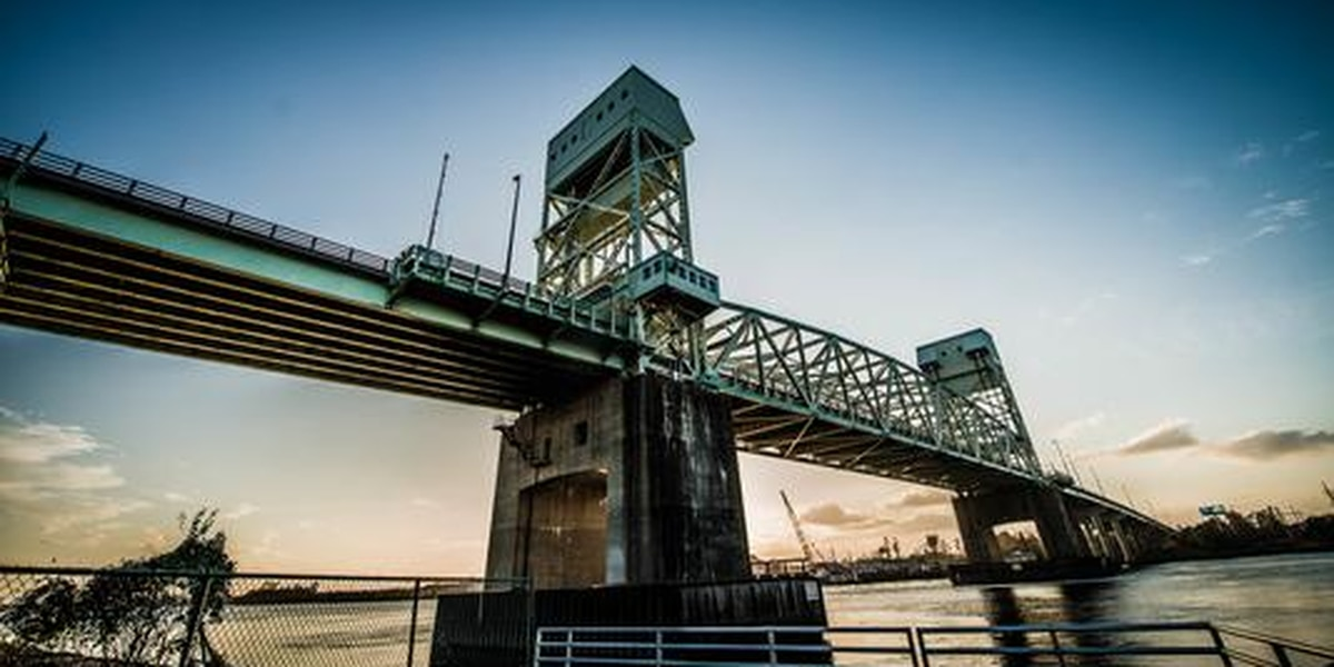 Cape Fear Memorial Bridge to remain open this weekend after planned closure canceled