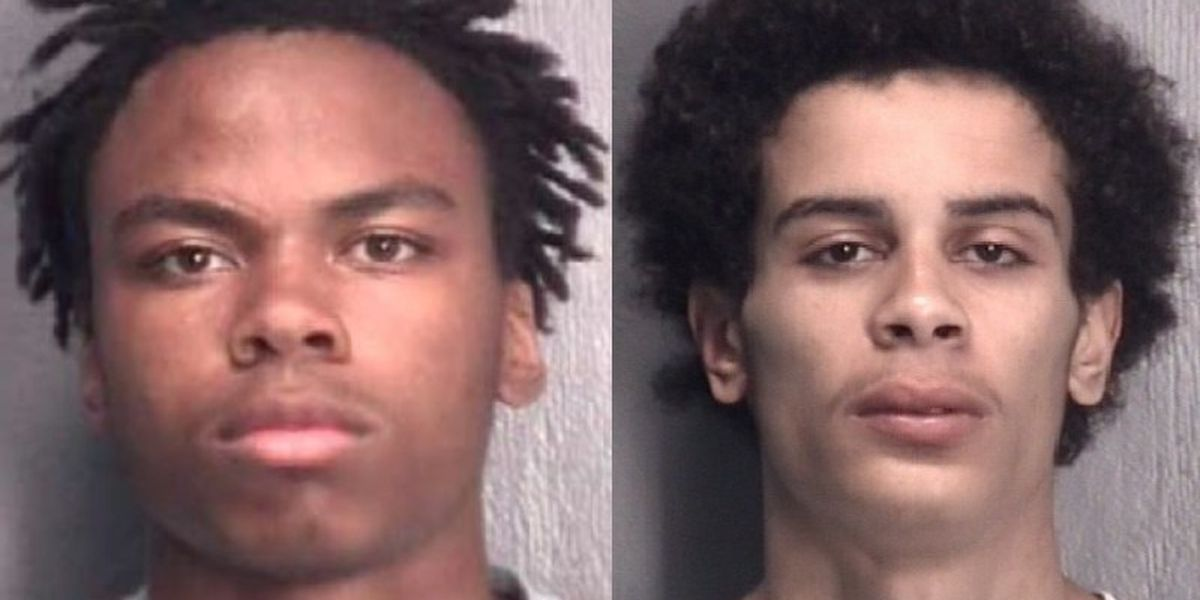 Two Wilmington men plead guilty in 2018 drug deal that turned deadly