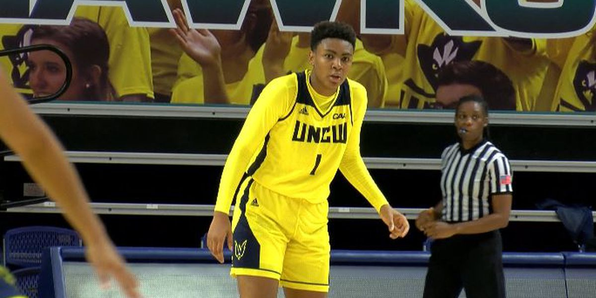 UNCW's Paige Powell to opt out of 2020-2021 basketball season
