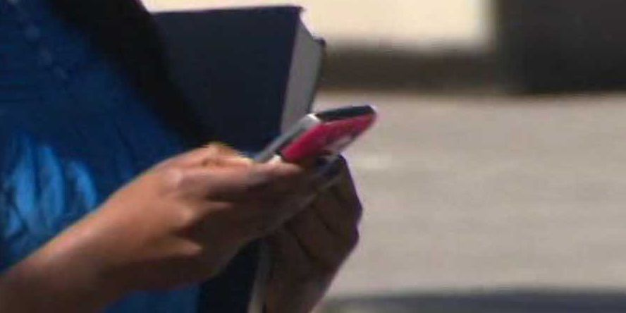 FAFSA goes mobile for first time