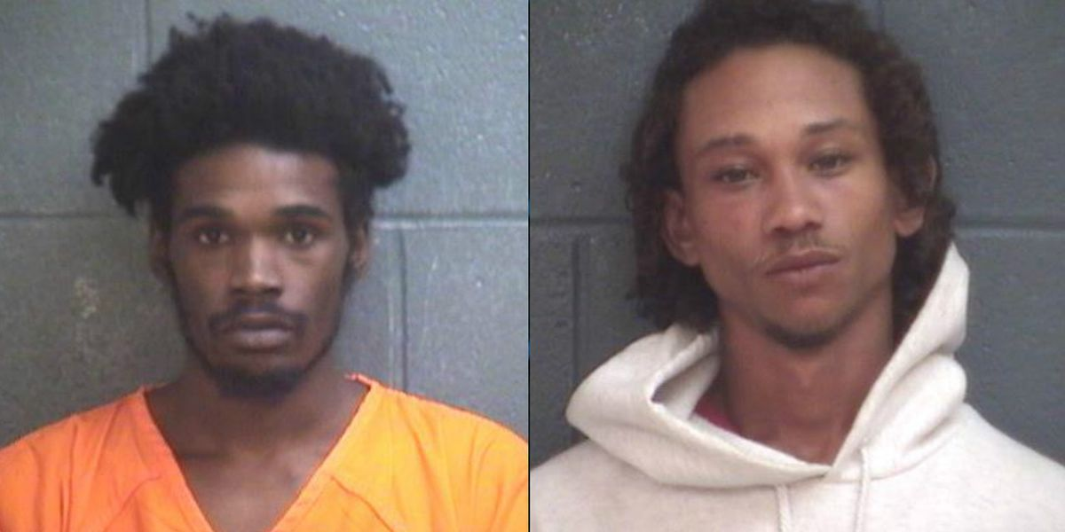 Arrests made in armed robbery of Atkinson store