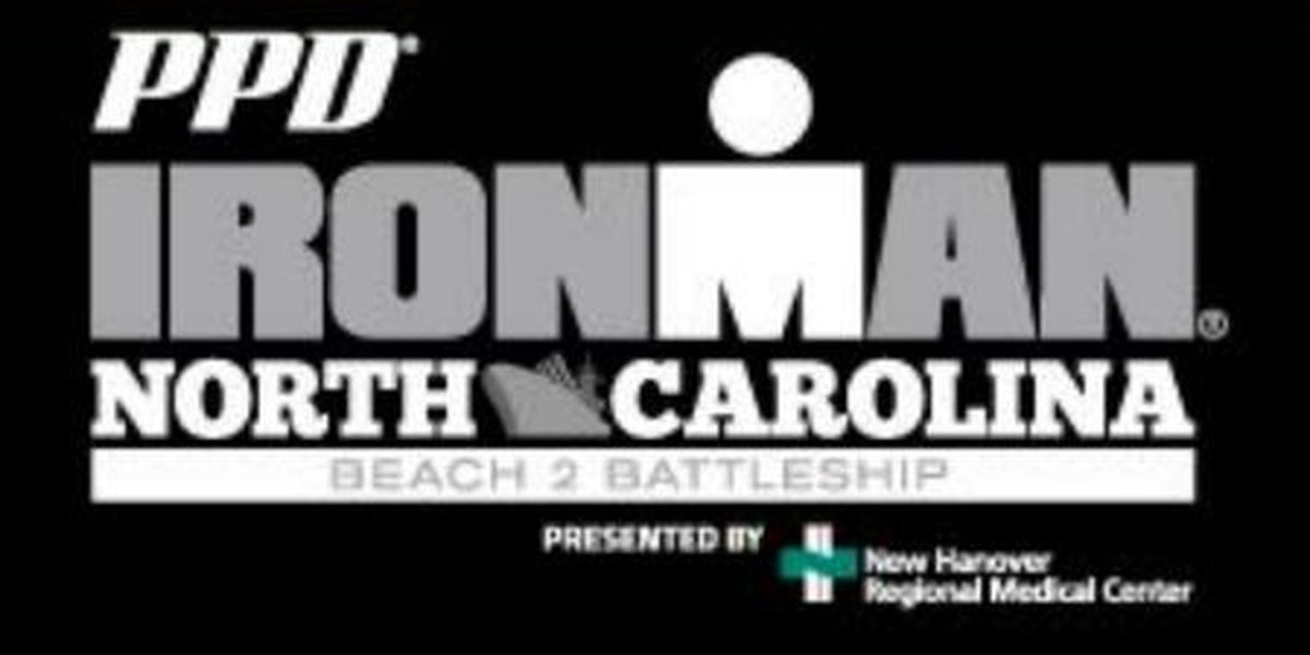 Full IRONMAN race to leave NC - 70.3 will stay