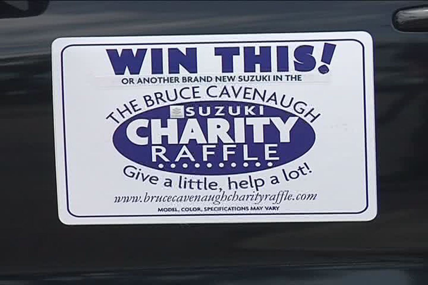 time is running out to buy cavenaugh raffle tickets wect com