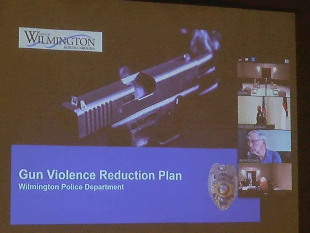 WPD adding resources to gun violence reduction plan released this summer