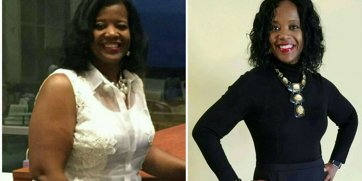 Wilmington woman sheds 66 lbs., featured in national magazine