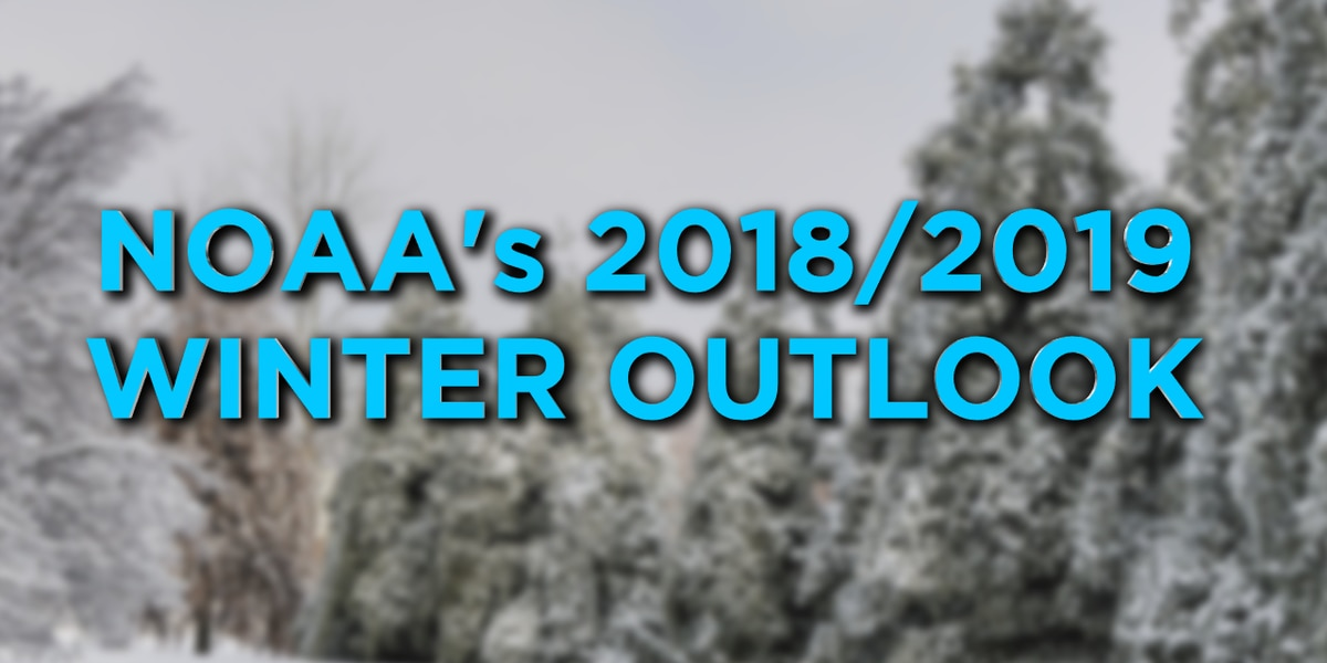 What NOAA's winter forecast means for the Carolinas