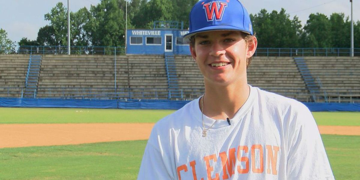 Father and son share memorable Whiteville state title