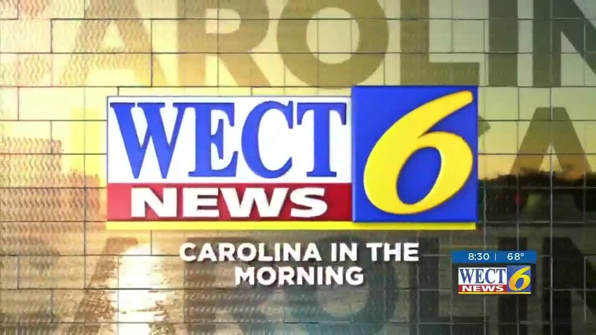Carolina in the Morning: Saturday Edition - Part 6 of 6