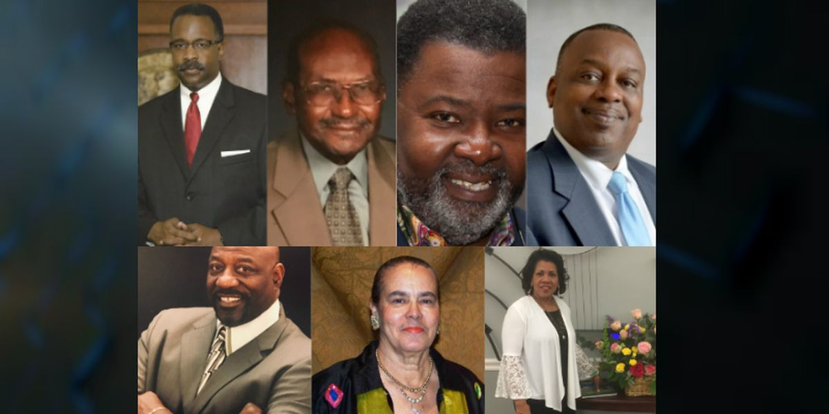 Commission on African American History honors 'Living Legends'
