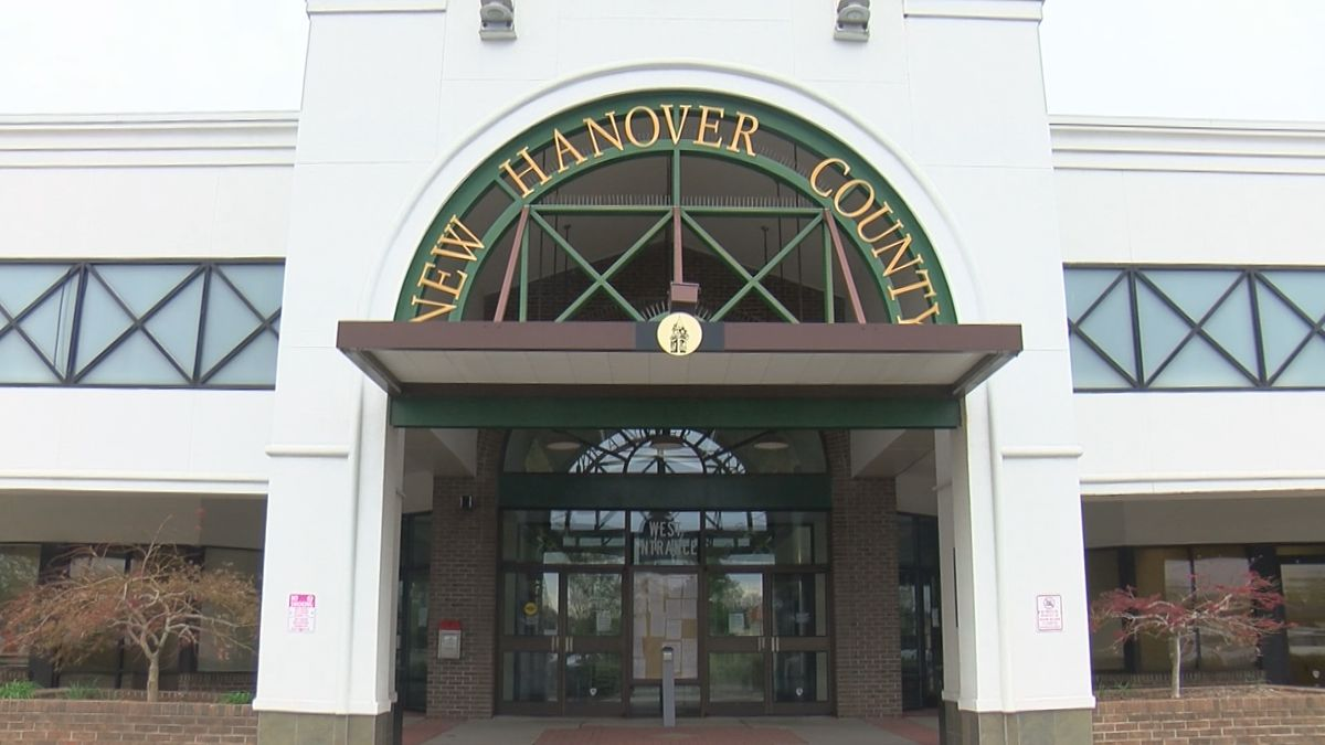 Board approves New Hanover Co. fiscal year budget; $116M slated for public schools