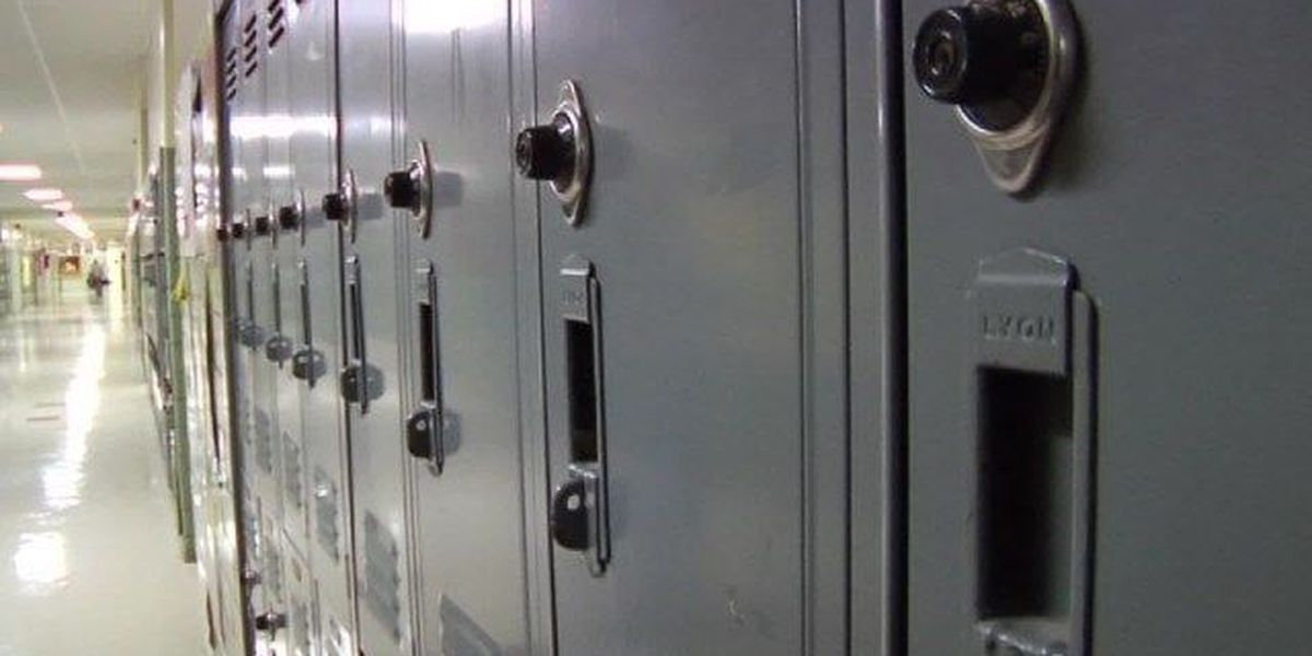 Pender, NHC students charged with making school threats