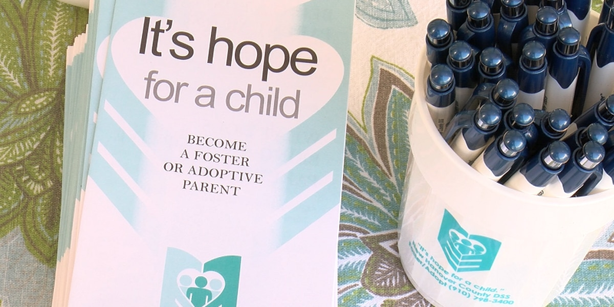 Volunteers to provide backpacks filled with supplies to foster children