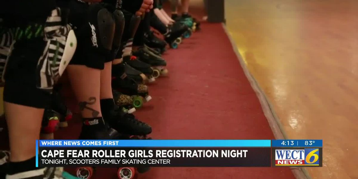 Calling all tough women; Cape Fear Roller Girls need you