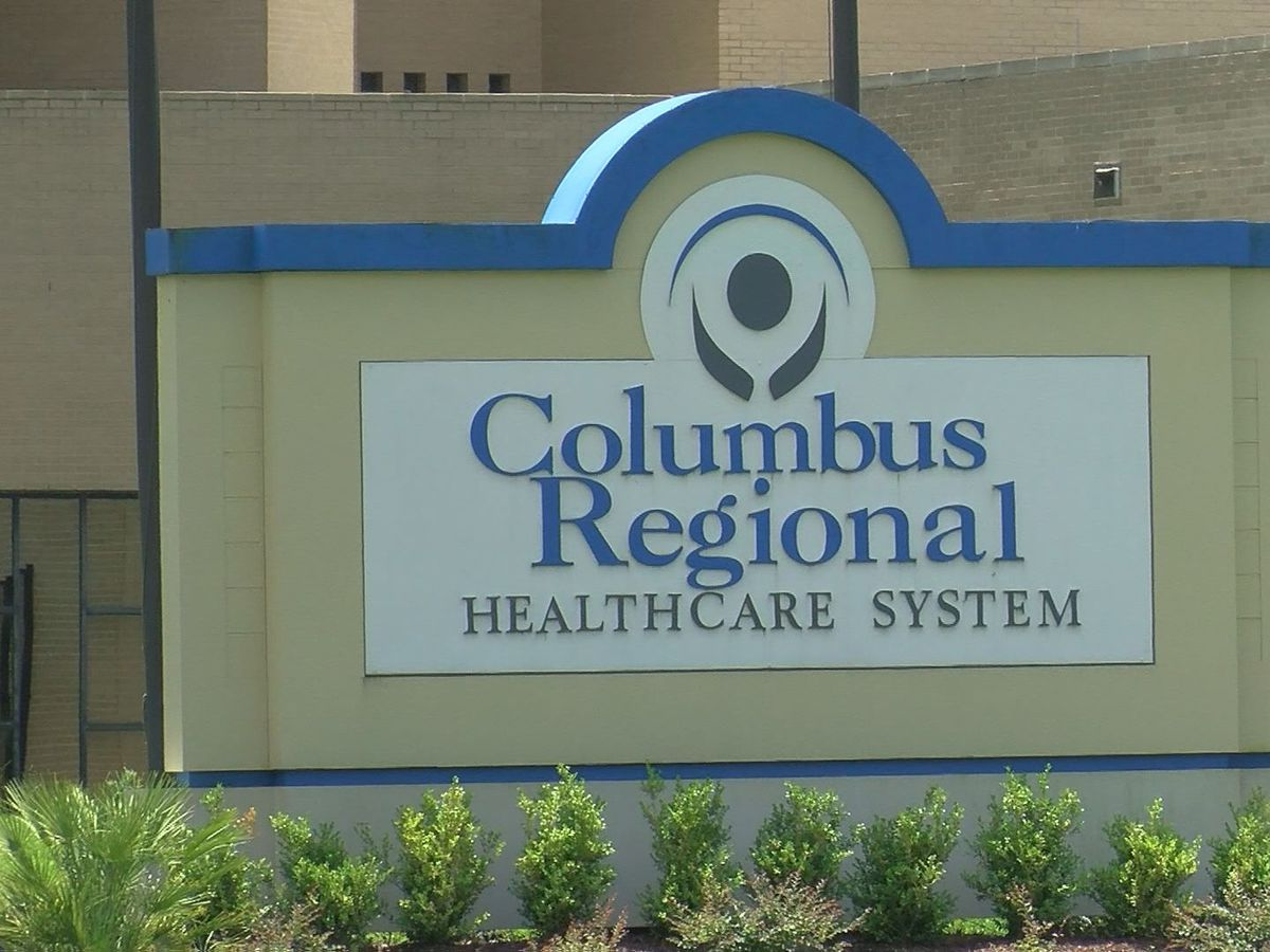 Columbus Regional Healthcare announces flu-related visitor restrictions