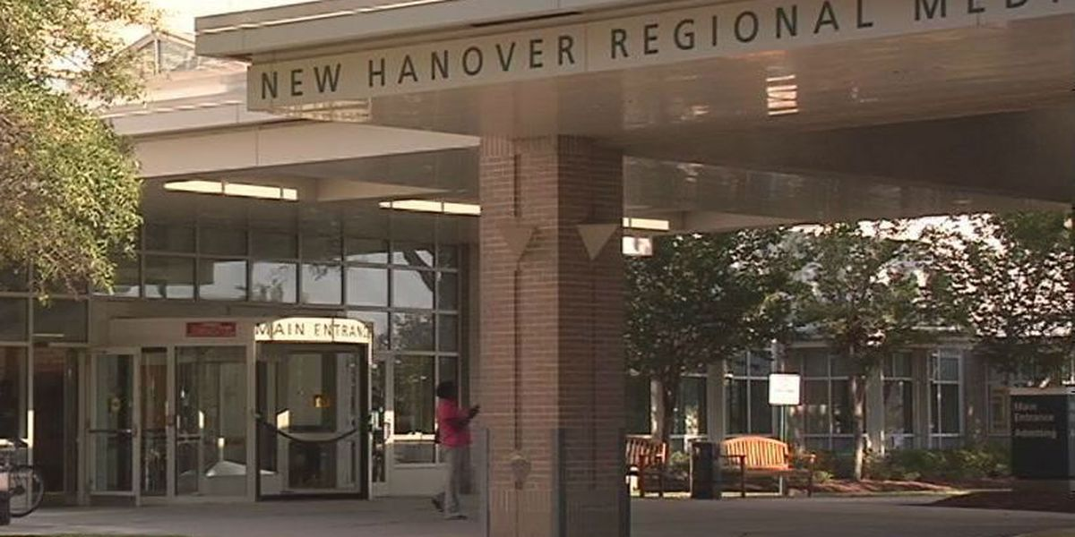 N.C. state treasurer watching potential sale of NHRMC