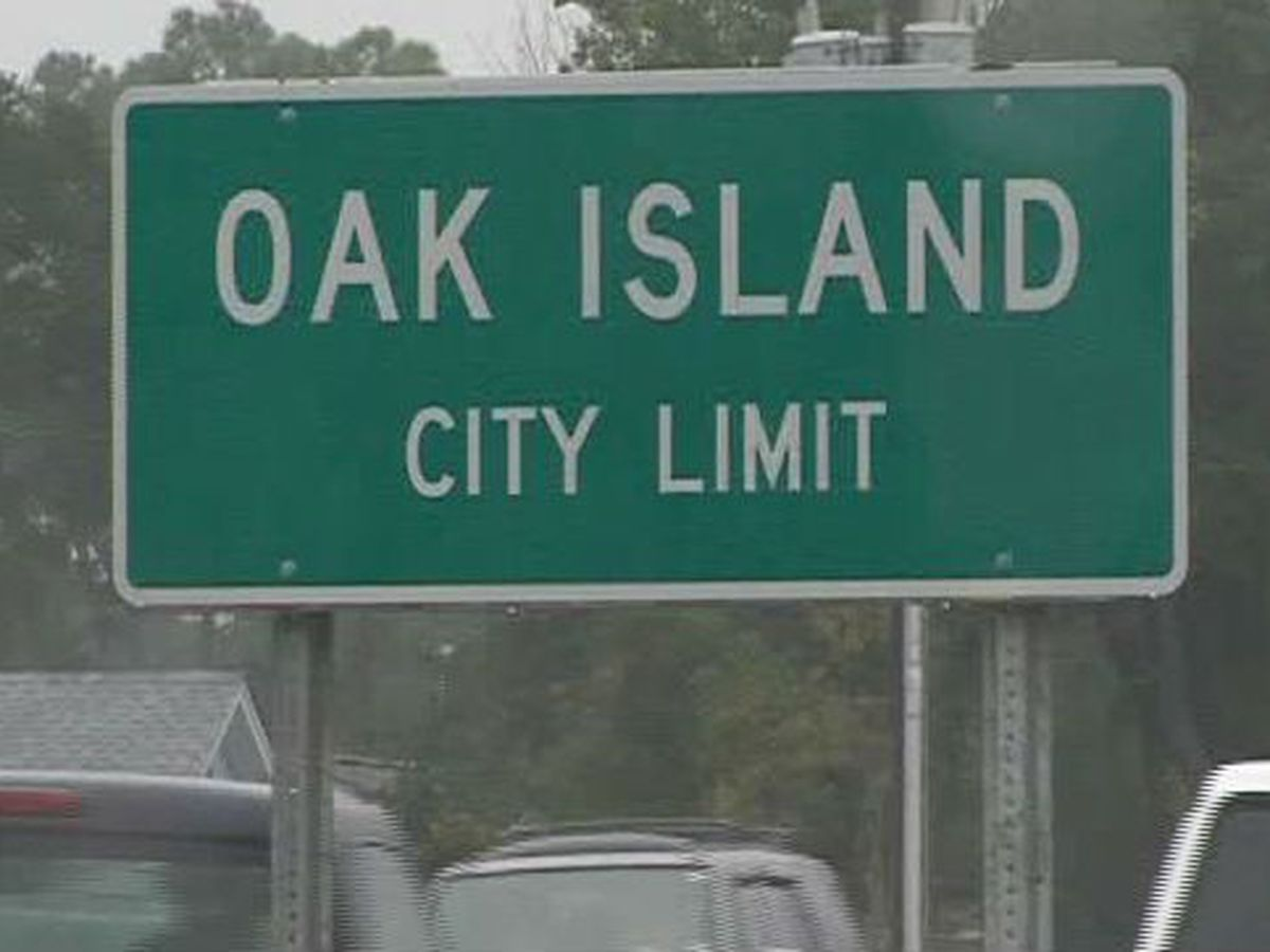 Paid parking coming to Oak Island; false alarm violations to be penalized