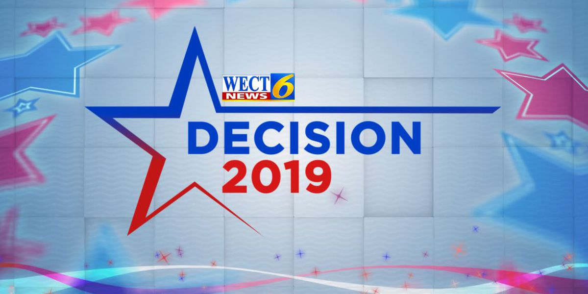 Decision 2019: Hear from the candidates running for mayor and city council in Wilmington
