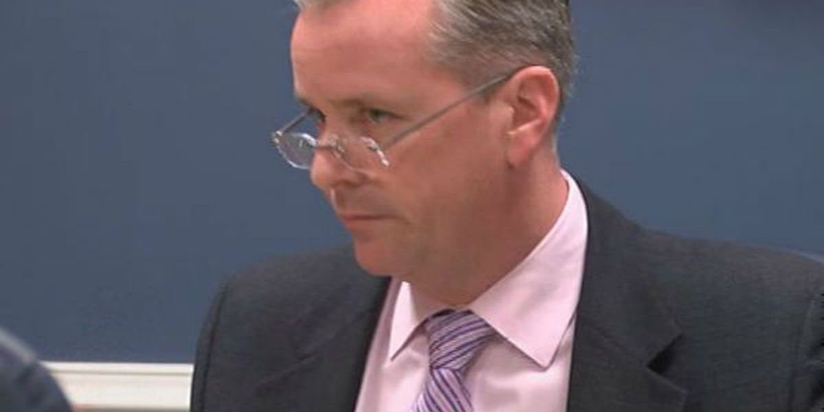 State appeals court dismisses former NHC Board of Elections director's appeal of termination