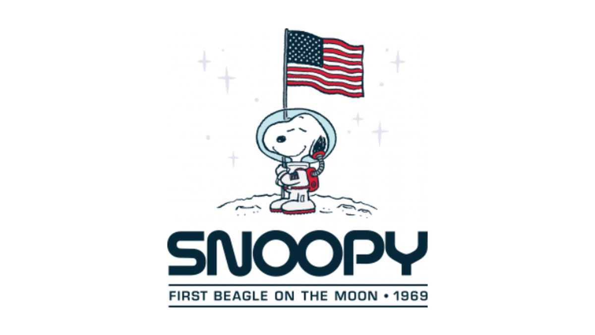 Exhibit chronicling NASA-Snoopy connection now open at Cape Fear Museum