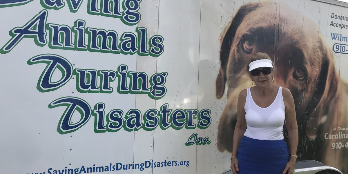 Highway 6: Carolina Beach non-profit has a unique way of saving animals