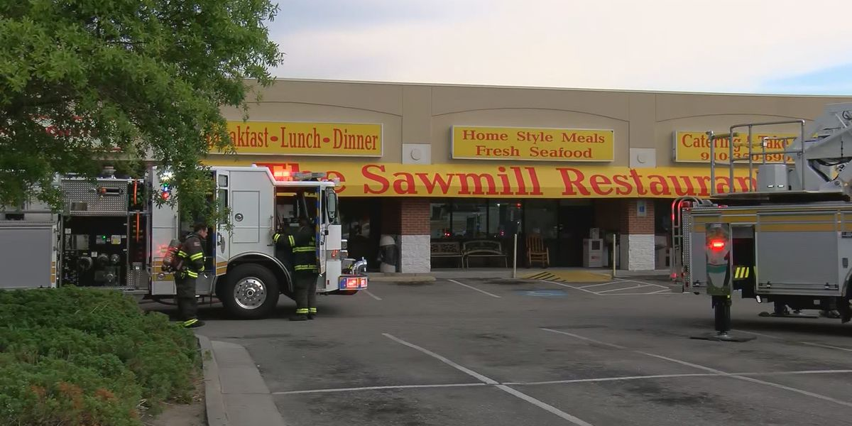 After fire, Sawmill Restaurant employees ready to get back to work