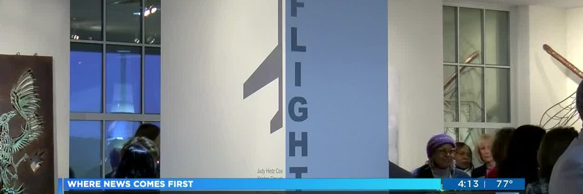 More art coming to Wilmington International Airport