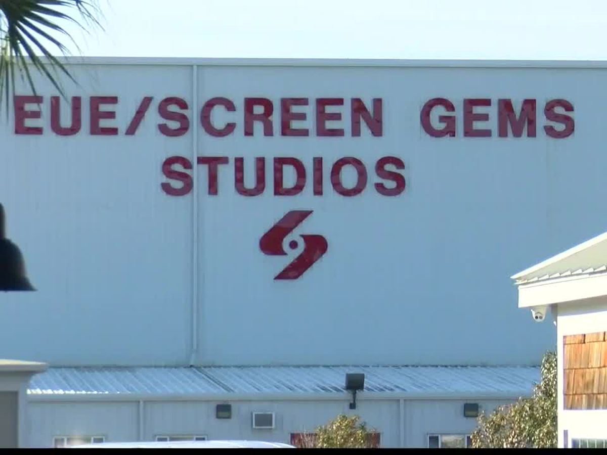 Wilmington's film industry sees action in the start of 2021