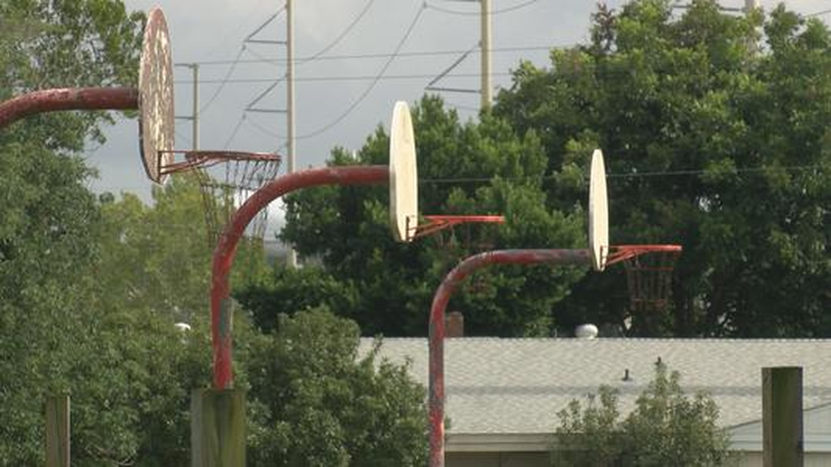 Improvements coming to Portia Mills Hines Park