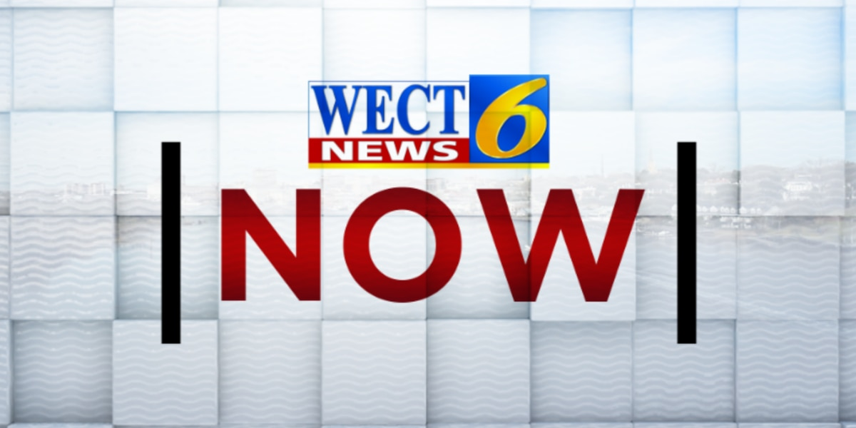 WECT News Now 11a