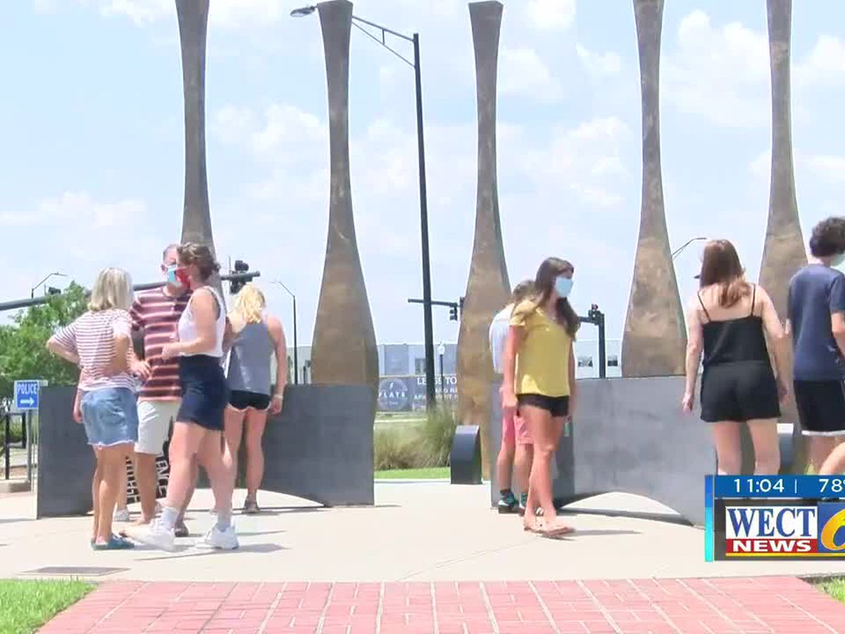 Citizens organize protest around Fourth of July holiday
