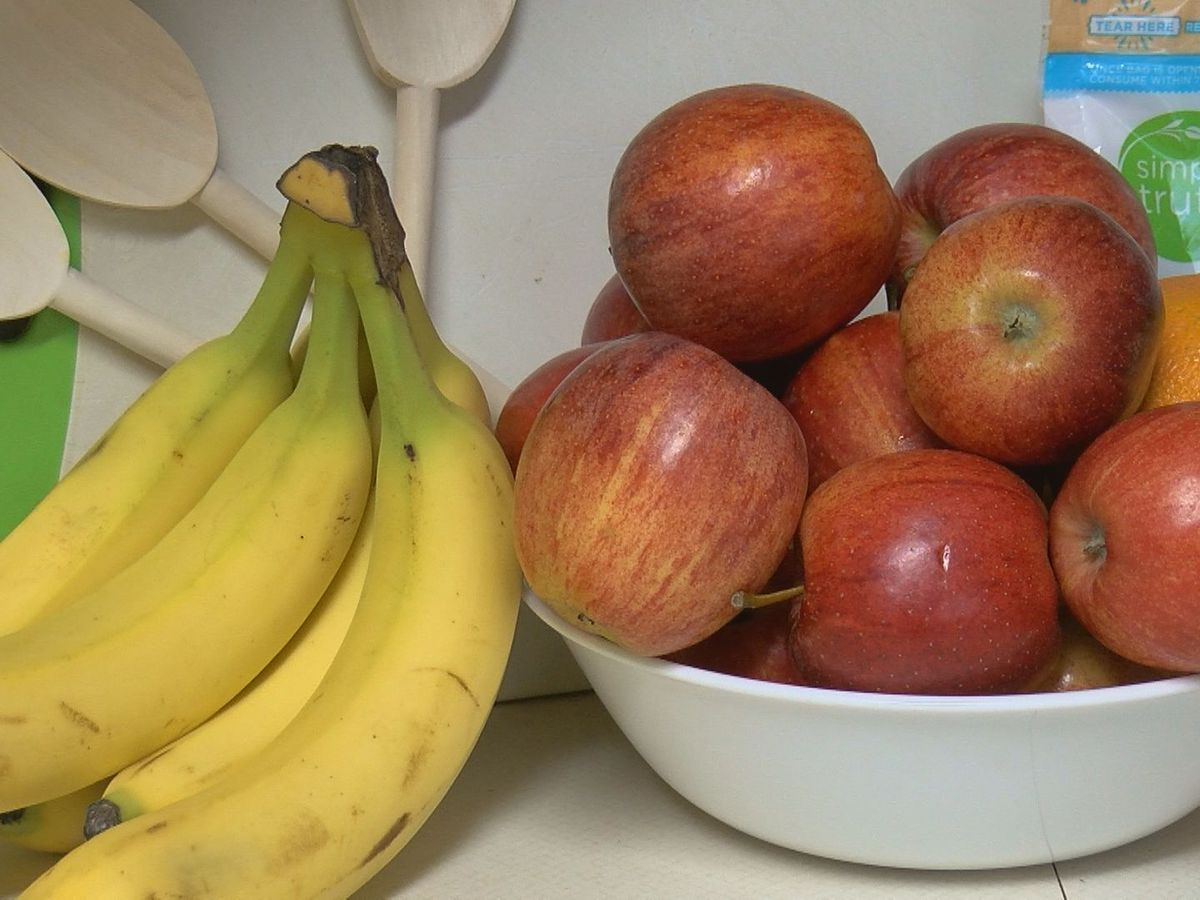 Tips for saving money on food, maintaining a healthy diet during virus pandemic