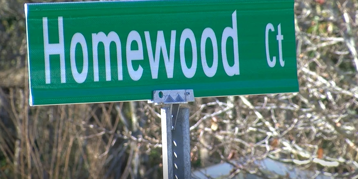 New street name causes confusion, neighbors say no notice was given