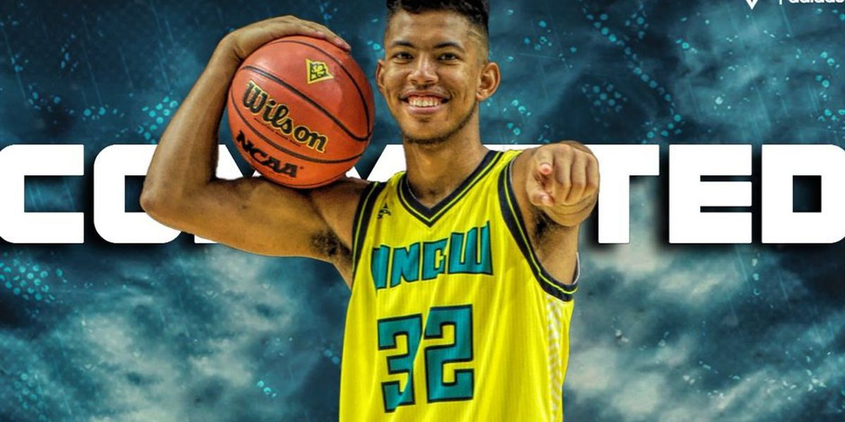 UNCW basketball lands local transfer