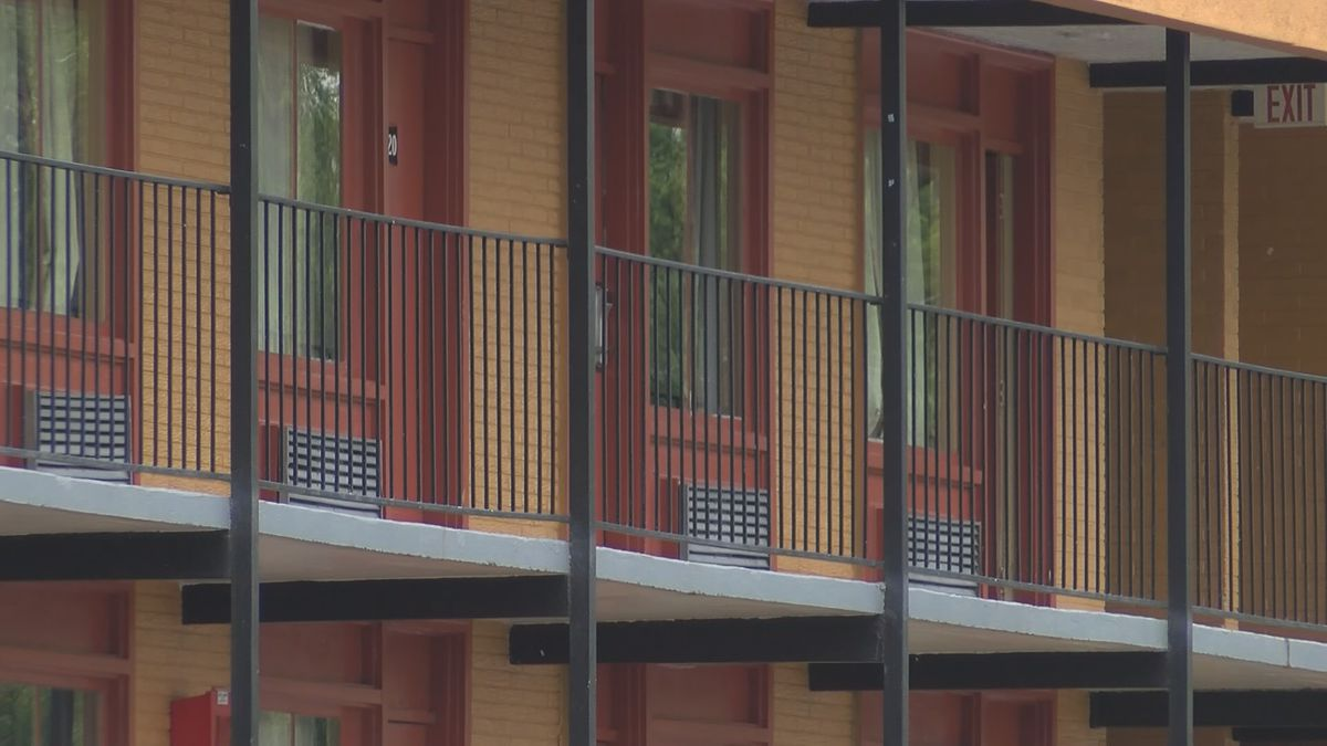 NC Governor extends eviction, utility shutoff moratorium