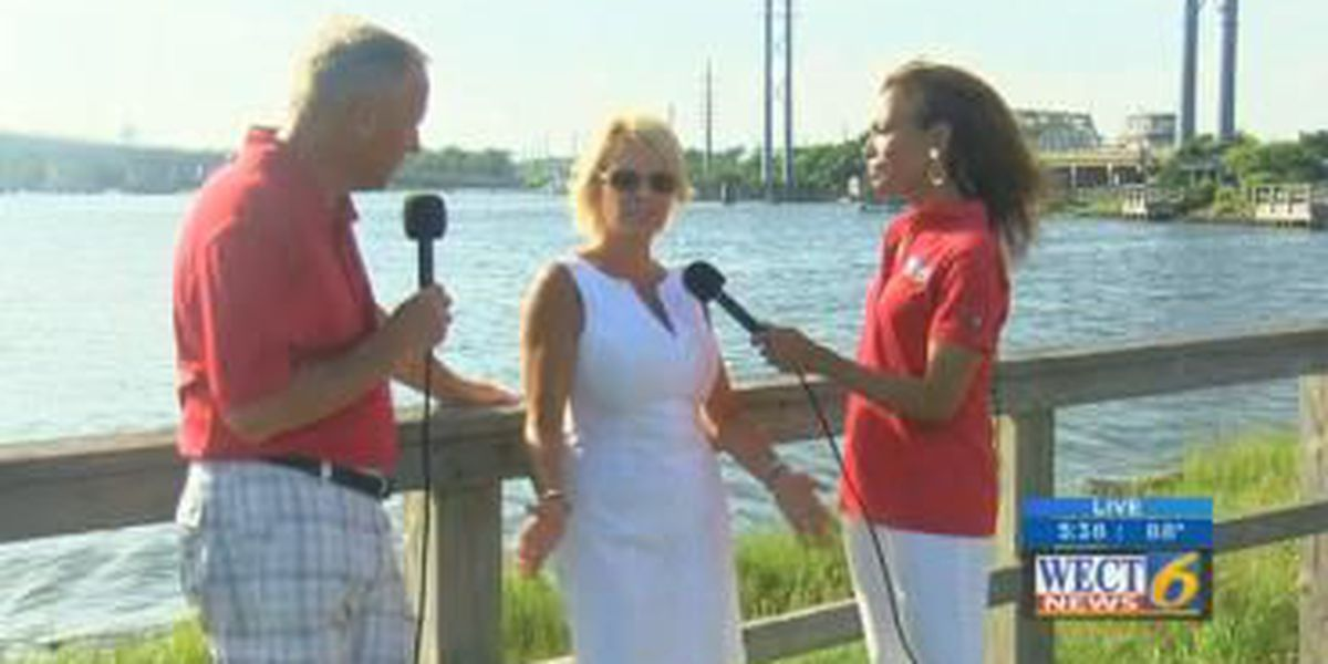Highway 6 Surf City: Teresa Batts discusses real estate in the area