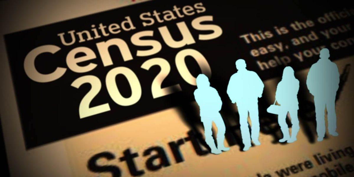 U.S. Census Bureau disputes claims of 'white' and 'male' default