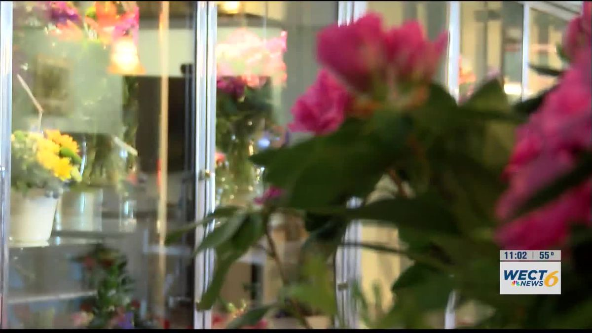 If you want flowers delivered for Mother's Day, you might be out of luck