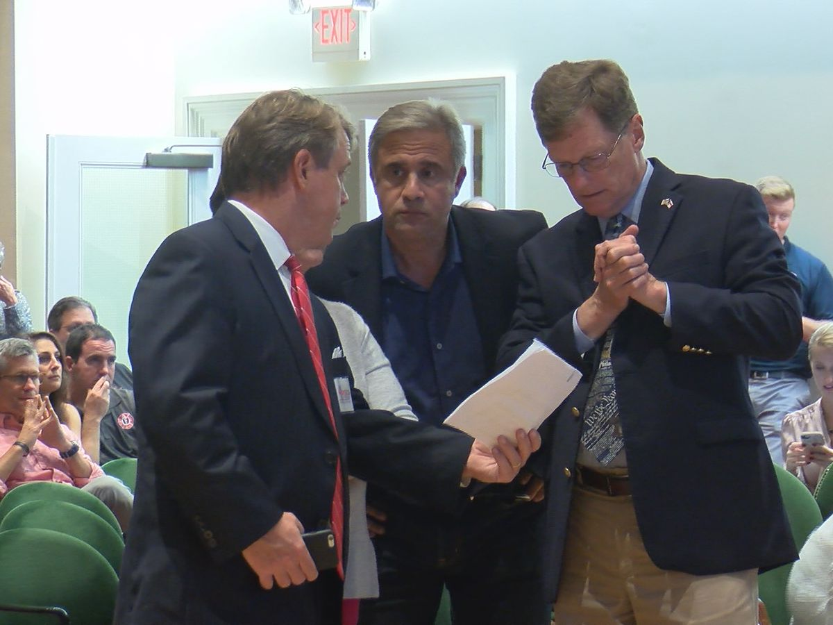 Saffo hangs on to Wilmington mayor seat as newcomer ousts council incumbent