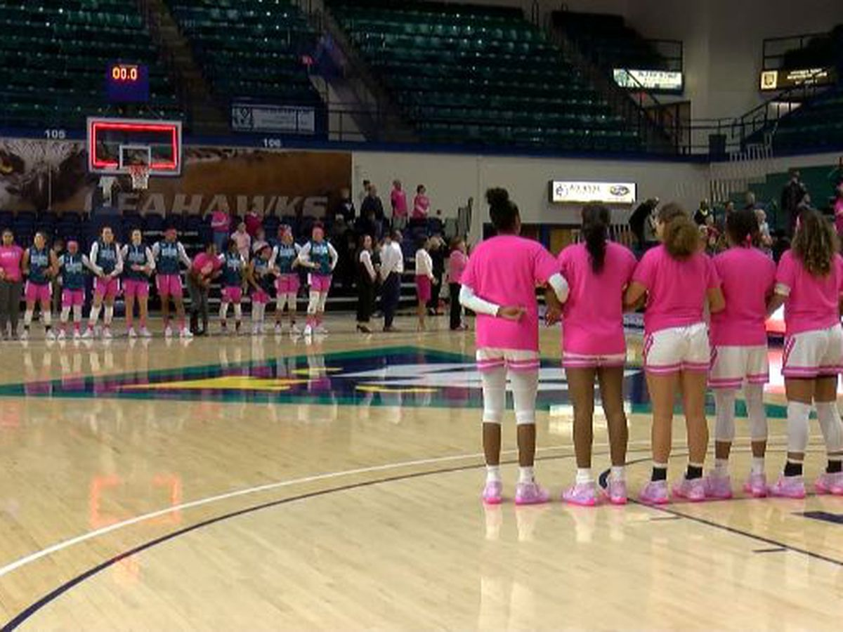 James Madison too much for UNCW women