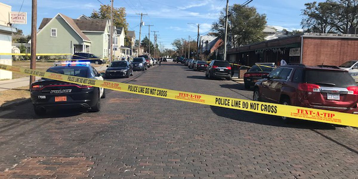19-year-old seriously injured in shooting on Red Cross Street, Wilmington police say