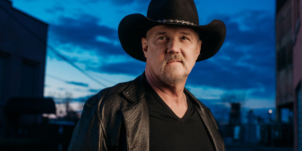 Trace Adkins concert at Wilson Center moved to Nov. 5