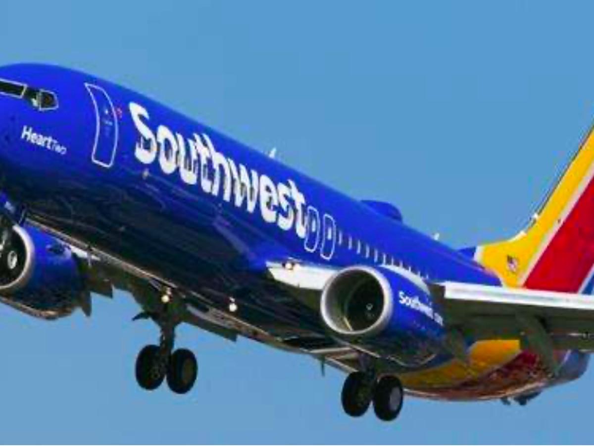 Southwest Airlines announces service to Myrtle Beach