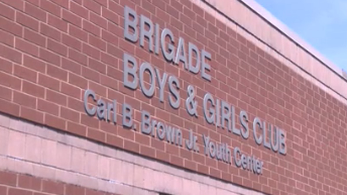 Brigade Boys & Girls Club extends hours to help families during remote learning