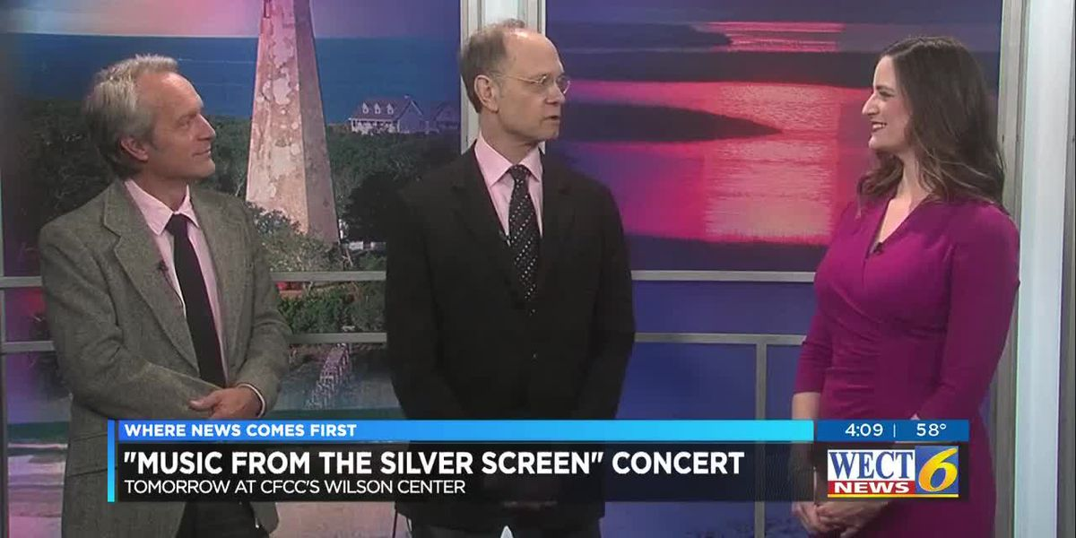 David Hyde Pierce lends his star power to Wilmington Symphony Orchestra concert