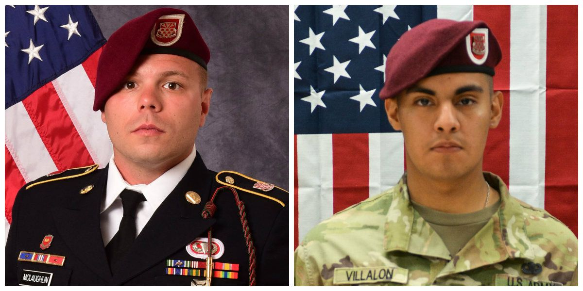 Gov. Cooper orders flags to be flown at half-staff in honor of Ft. Bragg paratroopers killed in Afghanistan
