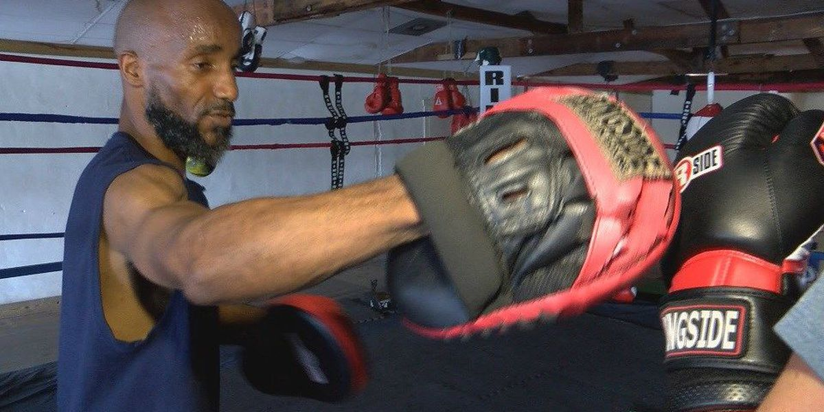 Boxing at the Beach will punch up your weekend plans