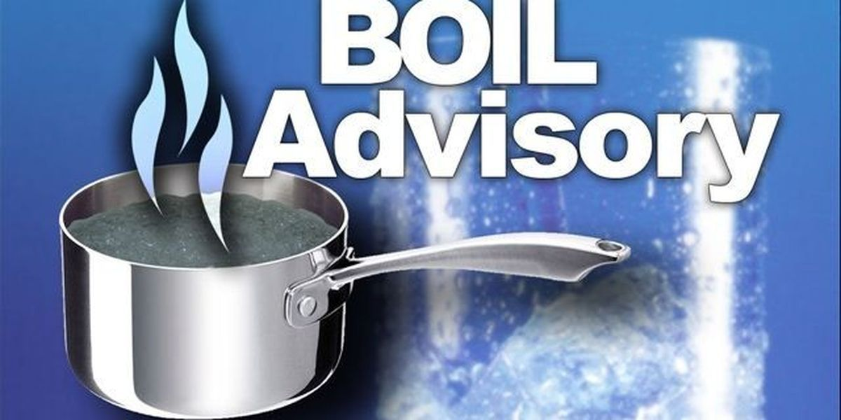 Boil advisory in place for parts of Lake Waccamaw