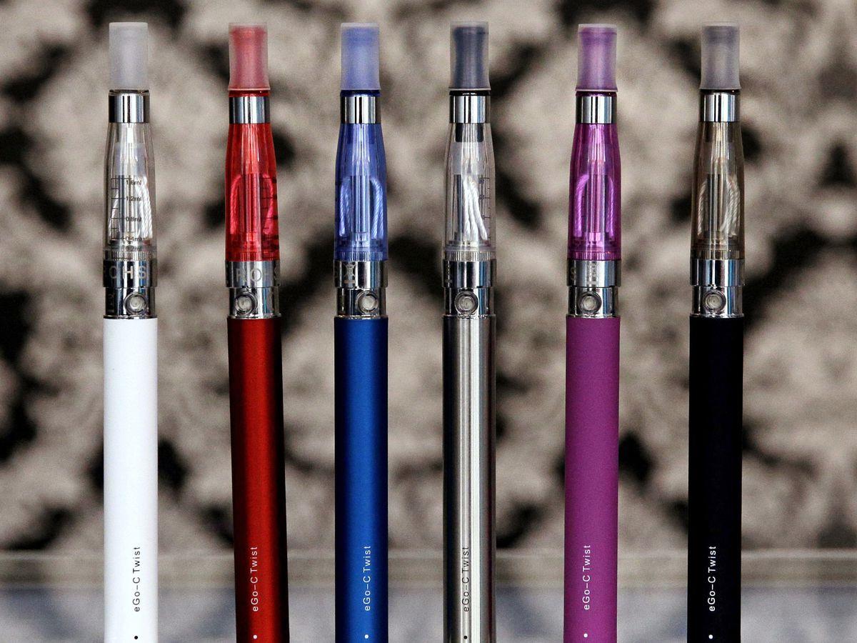 San Francisco is 1st major US city to ban e-cigarettes