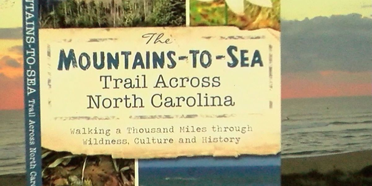 North Carolina Mountain to Sea Trail celebrates its 40th anniversary
