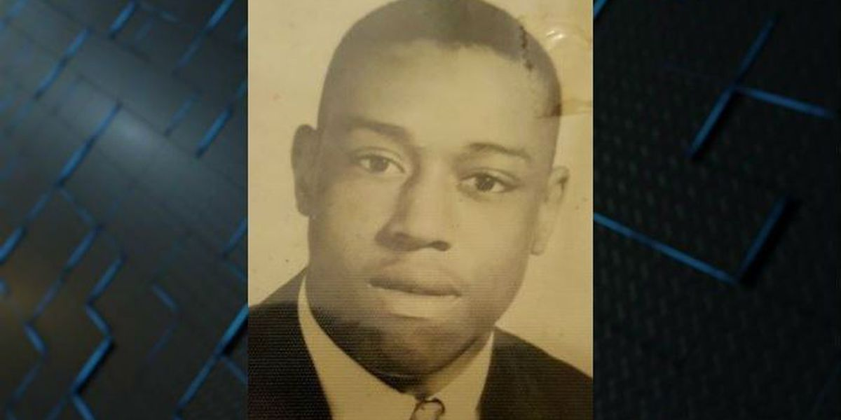BLACK HISTORY MONTH: Remembering the first black student to integrate New Hanover County Schools